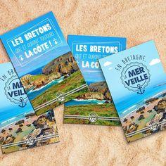#madbzh #cartepostale #bretagne #breizh #morbihan #bzh #ocean #humour #lifestyle #enjoy Le Shop, Mad, Ocean, Lifestyle, Books, Brittany, New Adventures, Humor, Libros