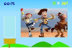Rufo Puzzles, juego de puzzles para niños con divertidos puzzles con los personajes más queridos de los niños.