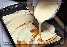 5ks banánov, 200 – 250 g nízkotučného tvarohu, 100 g jogurtu, 20 g medu, 1 vajce, limetka