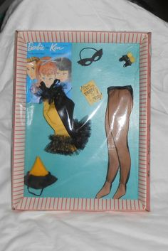 Barbie - Masquerade #944