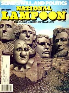 National Lampoon 1980