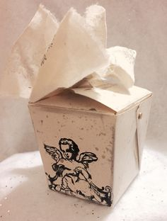 A personal favorite from my Etsy shop https://www.etsy.com/listing/255039497/handcrafted-artisanal-gift-boxes-rococo