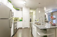 Ridgeline at Rogers Ranch Rentals - San Antonio, TX | Apartments.com San Antonio, Apartments, Ranch, Kitchen Cabinets, Victoria, Home Decor, Guest Ranch, Decoration Home, Room Decor