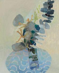Silver Princess Gum flowers oil on linen, x 61 cm Australian Native Flowers, Australian Artists, Illustration Artists, Character Illustration, Still Life Art, Botanical Art, Art Studios, Impressionist, Flower Art
