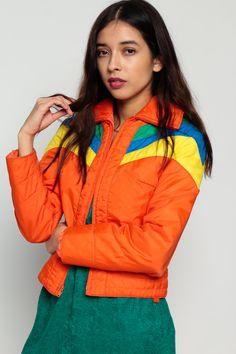 e6e84ca27 42 Best vintage ski jackets images in 2017 | Vintage ski jacket, Ski ...