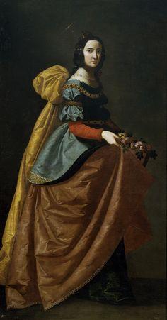 Museo Nacional del Prado: Imagen Alta Resolución / High Resolution Image