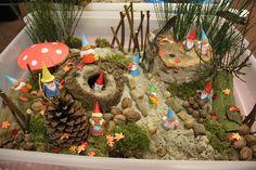 Zand en Zo! in het kabouterbos. Voor suggesties klik dan op de nieuwsbrief van het Jonge Kinde van IJsselgroep ED