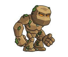 isometric characters - Google Search