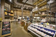 Fresh St. Farms store by King Retail Solutions, Surrey – Canada » Retail Design Blog