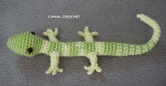 Blog en donde aprenderemos a realizar muy diversos patrones para hacer amigurumis, patrones originales de canal crochet.