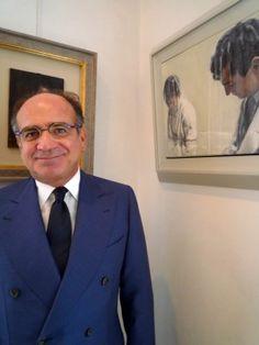 Giuseppe Iannaccone.
