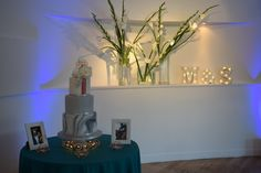 Marble effect cake. Elegant wedding cake. Oxo tower wedding x