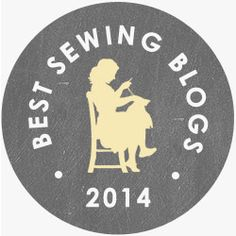 sewing blogs Best Sewing Blogs 2014: Part 1