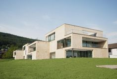 Weber Architekten - Beinwil am See - Architekten