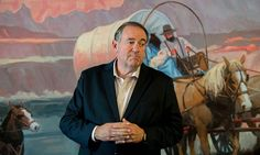 If Mike Huckabee becomes president, he will consider using all available resources to stop abortions in the US – including a domestic military intervention.