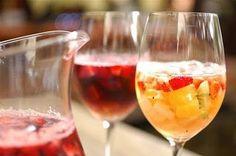 O Clericot é um drink de origem francesa, mas alguns dizem que foi inventado pelos ingleses que moravam em Punjab, na Índia, para amenizar o...