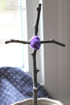 the art of being mama: The Jesus Tree - an Easter Bible/Unit Study