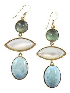 KellyWearstler | Jewelry | Earrings www.kellywearstler.com