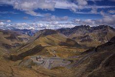 Col du Galibier © muneaki