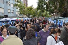 Festa na Rua comemora os 67 anos de independência do Estado de Israel.