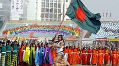 Bangladesh government holds talks with opposition