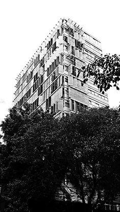 Edifício Abaeté.