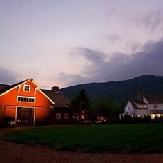 Blackberry Farm #tennessee #travel #farmtotable