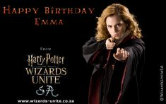 Happy Birthday Emma Watson!!!