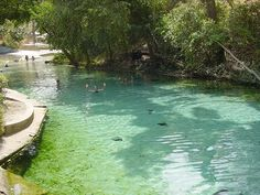 11 Most Popular Springs and Waterfalls in Nigeria - Travel - Nigeria