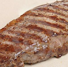 Food Guy :: Sirloin Steak