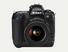 Nikon | Imaging Products | Nikon D1H