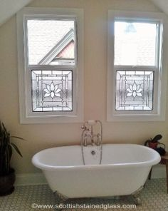 Charmant Browse Through Our Selection Of Bathroom Stained Glass Kansas City, And  Give Us A Call Now To Get Started On Your Own Custom Stained Glass Window  Designs.