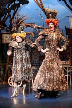 English Christmas Traditions, Broadway Costumes, Emperors New Clothes, Pantomime, Hair Creations, Fairy Godmother, English Style, Aladdin, New Outfits