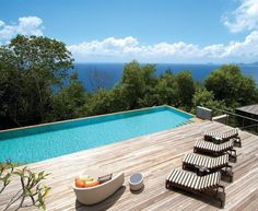 Four Seasons Resort Seychelles   Day 7 (Visit) Encore Destination Weddings & Honeymoons