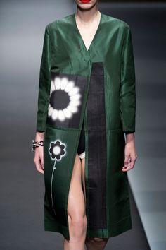Prada Spring 2013 Ready-to-Wear