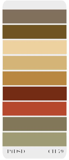 Color Chart 79