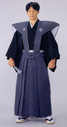 Greetings, What was/is the full attire of the samurai? Casual and Battle attire. Jedi Outfit, Japanese Costume, Japanese Kimono, Traditional Fashion, Traditional Outfits, Court Outfit, Court Attire, Samurai Clothing, Suits