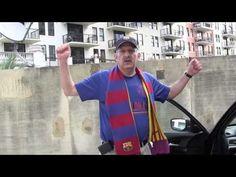 El Clasico: FC Barcelona vs Real Madrid [Apoyando a Barca] [SockaZone]