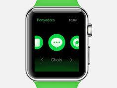 Apple watch anim 2