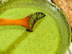 Mole Verde | Serious Eats : Recipes