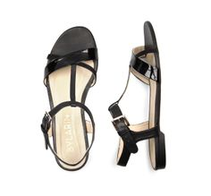 Discover our INDIAN SMOKEY EYES sandals at bylarin.com Price: 85€