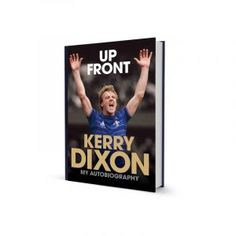 Chelsea FC Books & DVDs Collection!