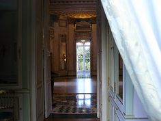 Madame du Barry's Chateau at Louveciennes Restored to former glory! Photos by: joujoubee taken 13/07/2008 on Flickrhivemind.net