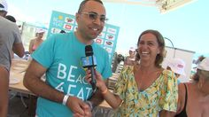 #Beach4Eat - La tappa al Bagno Delfino :)