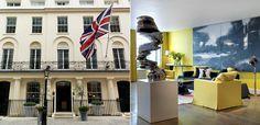 Haymarket Hotel, London — London Boutique Hotels | Tablet Hotels