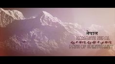 Namaste Nepal - Path of Spirituality on Vimeo Namaste Nepal, Asia, Paths, Road Trip, Spirituality, Viajes, Road Trips, Spiritual