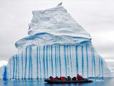 10 Nature Photos You Won't Believe Are Real glacier bay, alaska //Manbo Antarctica Iceberg, Antarctica Cruise, Beautiful World, Beautiful Places, Amazing Places, Oh The Places You'll Go, Amazing Nature, Real Nature, Amazing Art