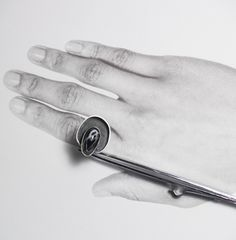 Tie Clip, Rings For Men, Accessories, Jewelry, Silver Jewellery, Handmade, Ring, Men Rings, Jewlery