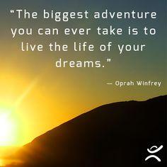 Quotes - Oprah Winfrey