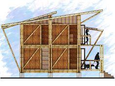 22d34b1119cc7326c0cae53d97b67a67--bamboo Ecuador Beach House Floor Plans on beachouse floor plans, medium house floor plans, habitat house floor plans, panama house plans,